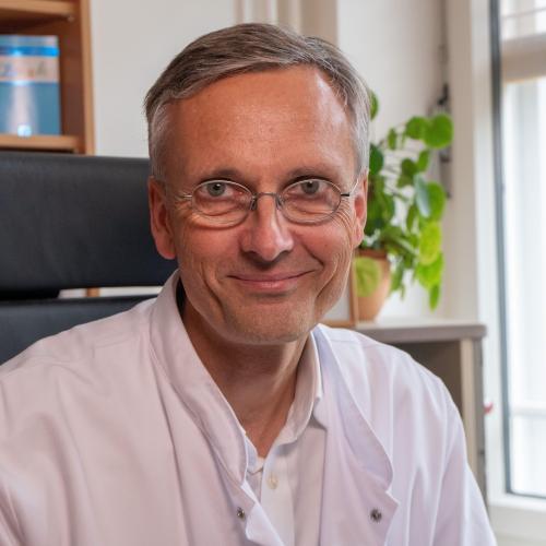 Christoph Lange Borstel