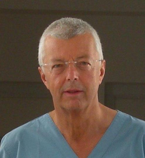 Prof Helmut Kaulhausen