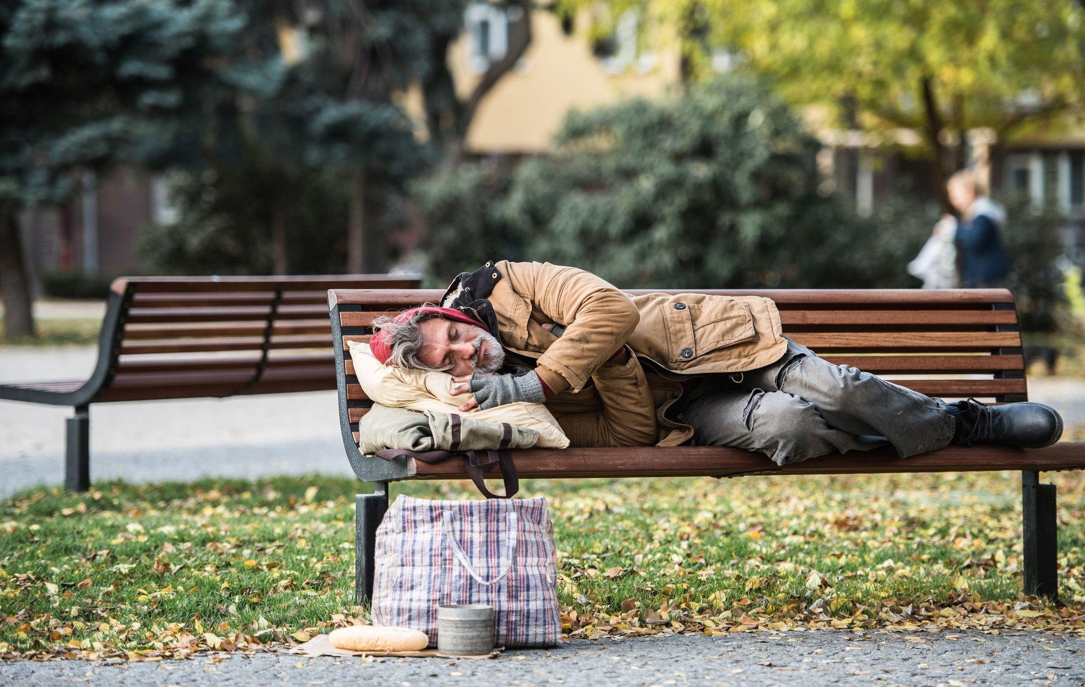 Armut und Gesundheit