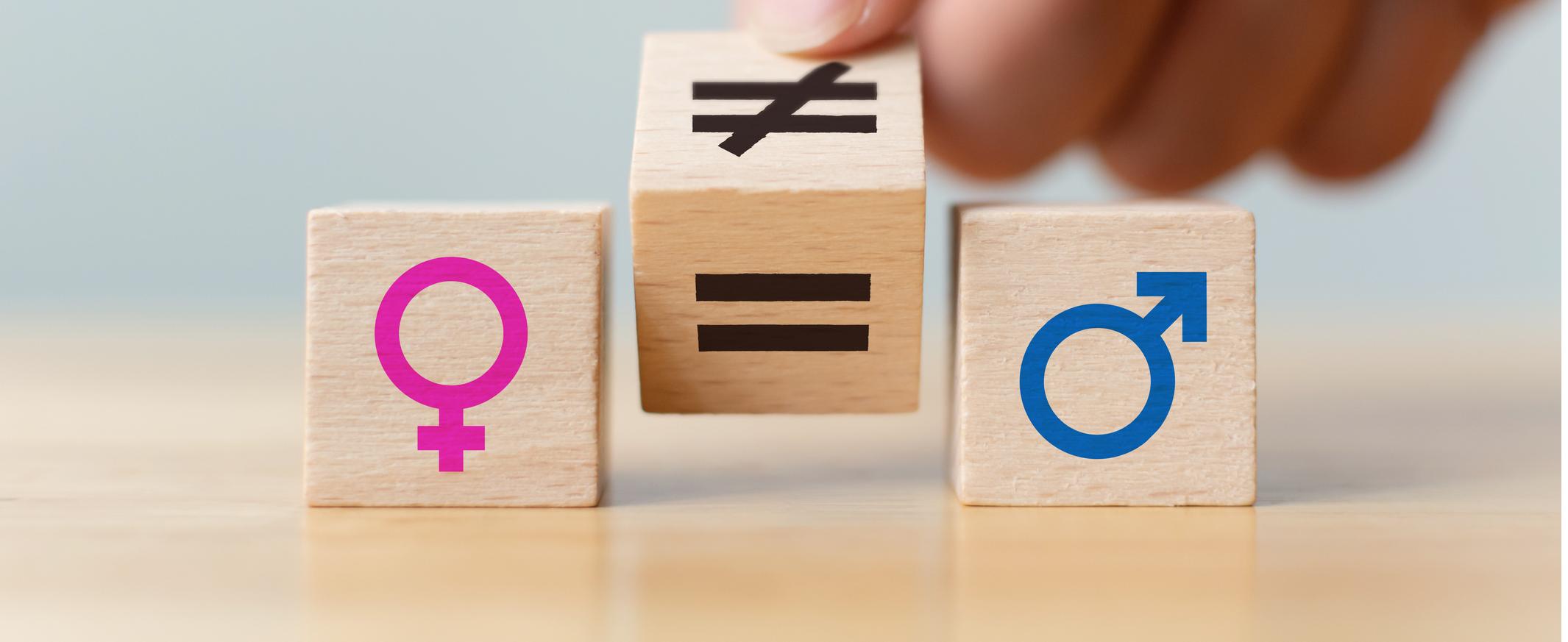 Gender Medicine i Stock Ausschnitt3