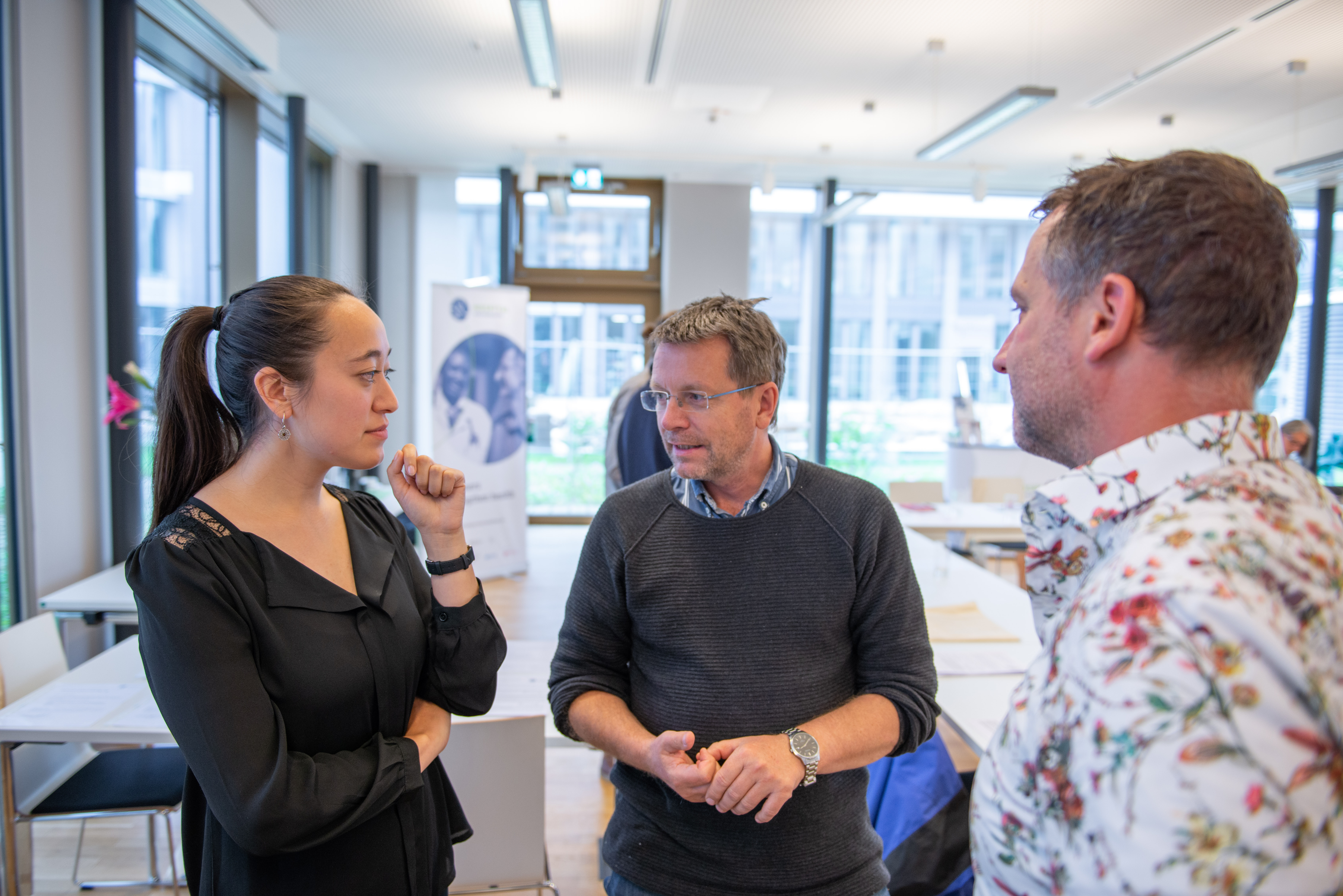 Workshop Bonn 2019